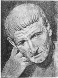 Аристотель (статуя в Риме).