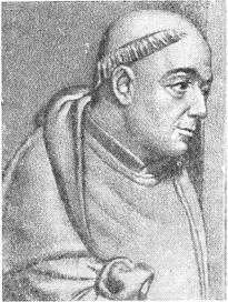 Николай Кузанский.