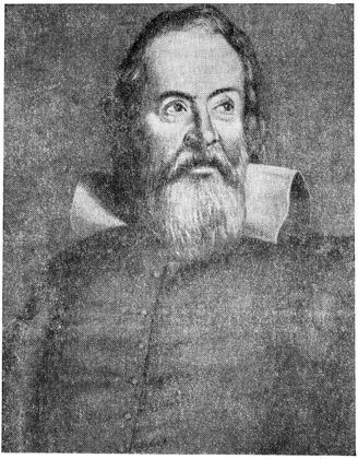 Галилео Галилей.