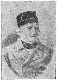 Василий Яковлевич Струве.