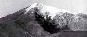Гора Арарат ( 1960-й год)