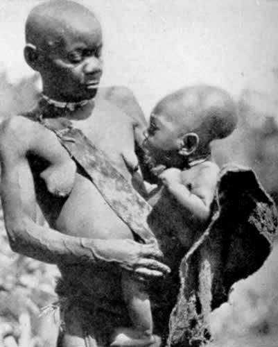 Конго (Африка)